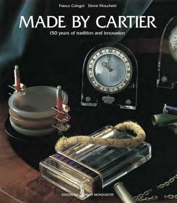 Made by Cartier - 150 Years of Tradition and Innovation