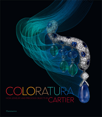 Coloratura - High Jewelry and Precious Objects by Cartier