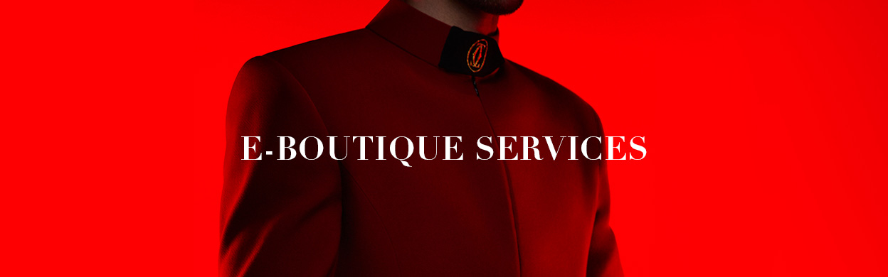 e-Boutique Services