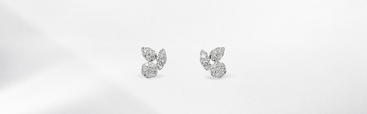 Pluie de Cartier Earrings