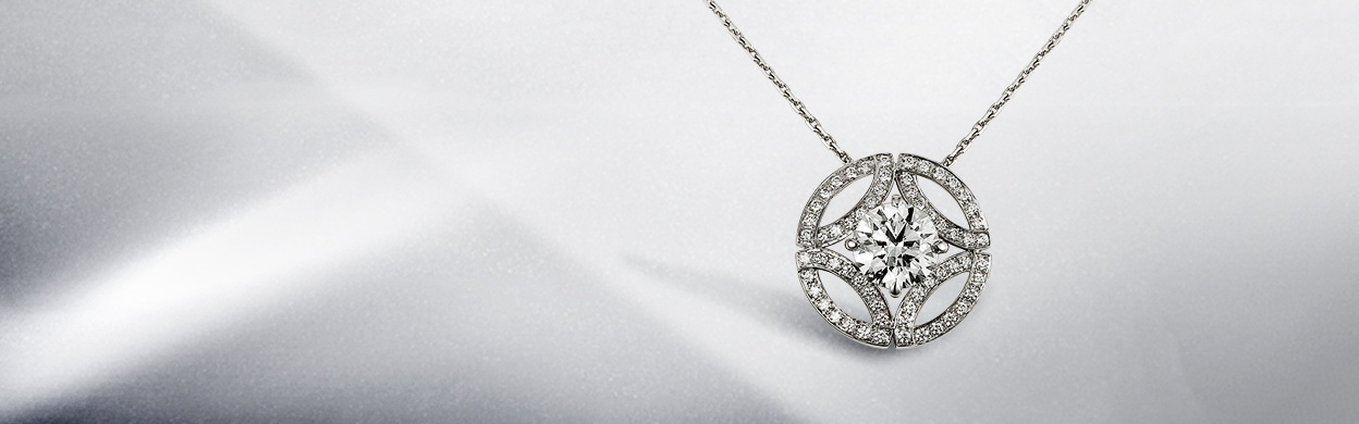 Galanterie de Cartier Necklaces