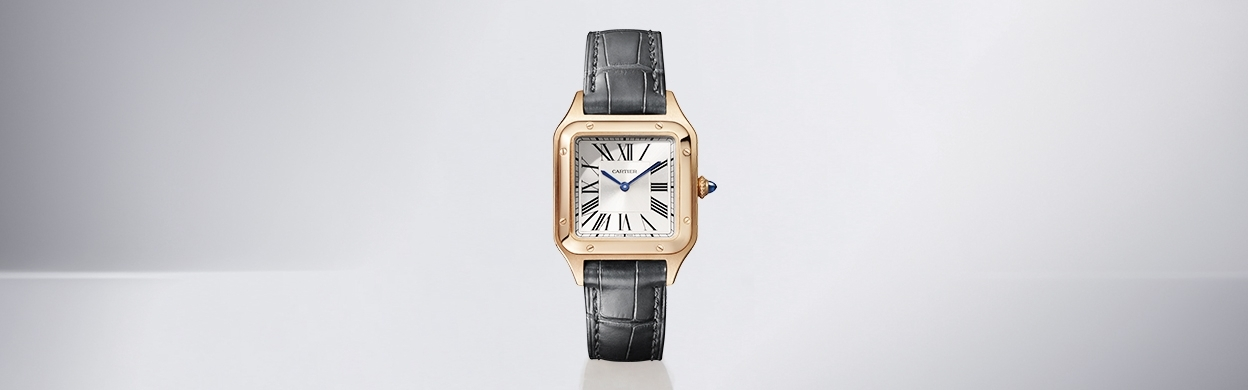 Santos Dumont watch