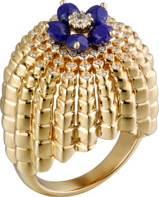 Cactus de Cartier ring