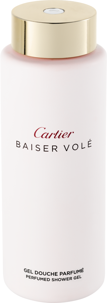 Baiser Volé perfumed shower gel200 ml