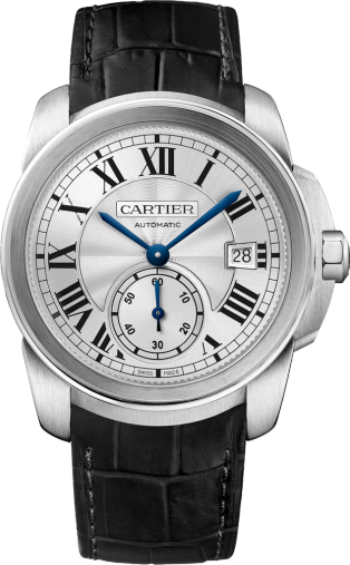 Calibre de Cartier 腕錶